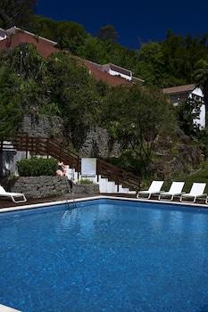 Φωτογραφία του Villa Termal Monchique – Central Suites & Apartments , Monchi'ue