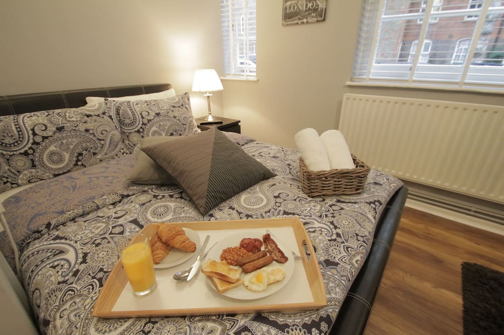 Molesey Apartments