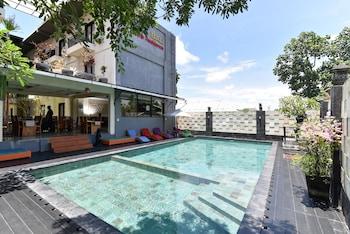Image de RedDoorz Plus near Mall Bali Galeria 2 à Denpasar