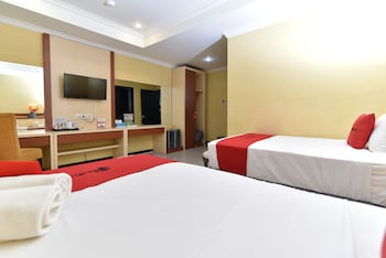 Fotografia hotela (RedDoorz Plus near Mall Bali Galeria 2) v meste Denpasar