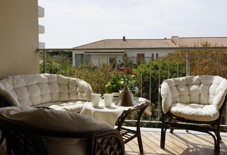 Quadrilocale Via Abruzzo, Alghero, Appartamento, 3 camere da letto, Terrazza/Patio