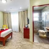 Habitación estándar con 2 camas individuales, 1 habitación - Habitación