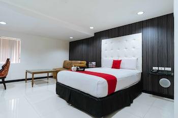 馬尼拉瑞德多茲普拉斯飯店 @ 聖梅薩 V 馬帕擴展的相片