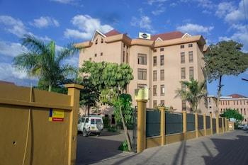 Slika: Panone Hotel Sakina ‒ Arusha