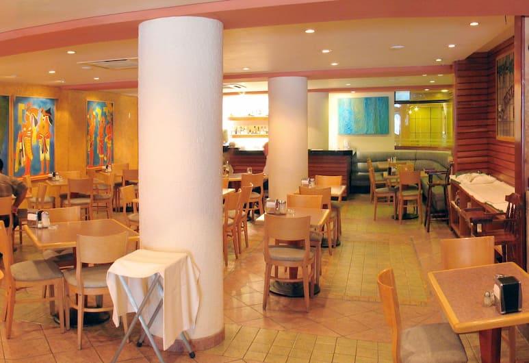 Hotel Manalba, Mexico City, Restaurant