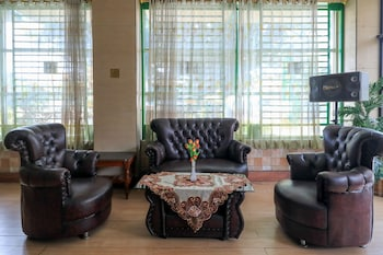 希多阿喬普利斯瑪飯店的相片