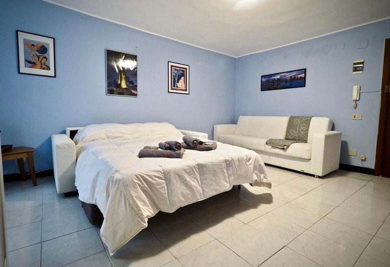 卡薩那風格開放式公寓酒店, 吉那歐