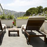 Suite, Sea View - Balcony