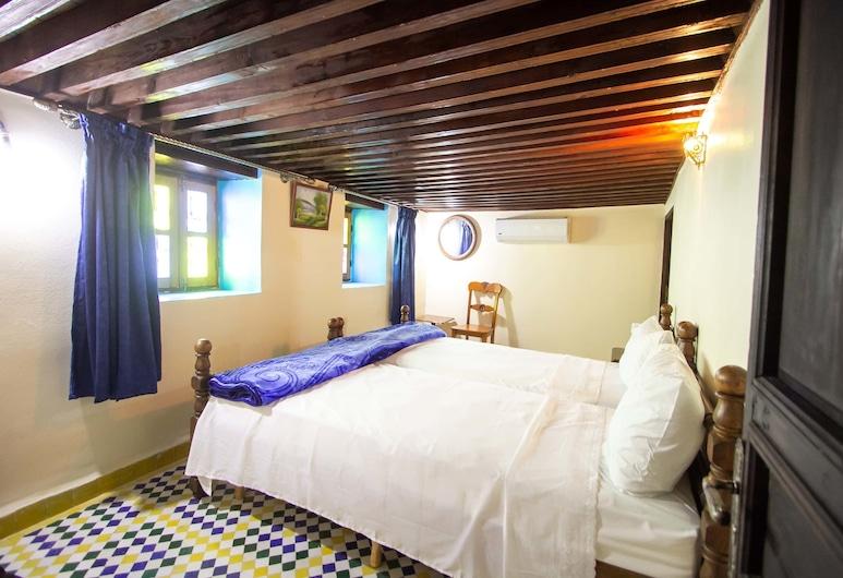 Dar Alami Salaj , Fès, Chambre avec lits jumeaux, Chambre