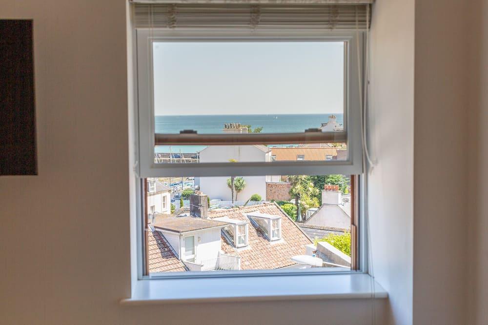 Suite, utsikt mot sjø - Rom