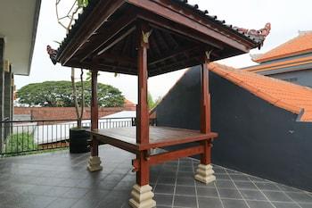 Picture of Kubu Alvian in Denpasar