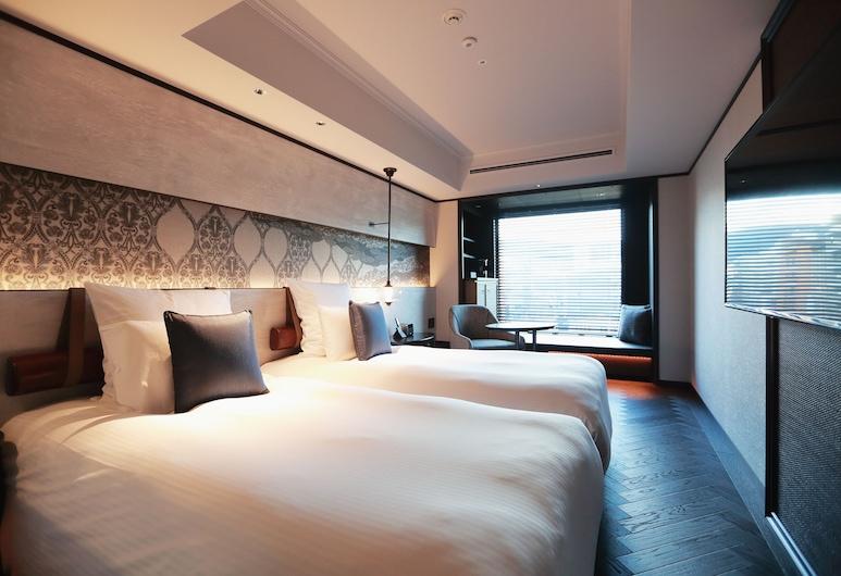 京都悠洛ホテル - M ギャラリー, 京都市, スーペリア ルーム, 部屋