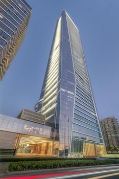深圳深圳鵬瑞萊佛士酒店的圖片