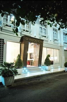 Bild vom Golden City Hotel & Spa in Tirana