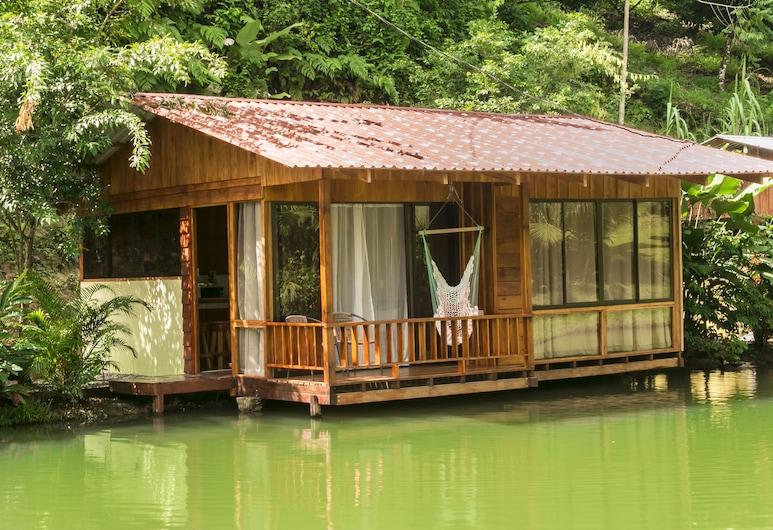 Cabañas del Lago, La Fortuna, Family Cabin, 2 Bedrooms, Lake View, Room