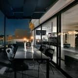 Loft de lujo - Balcón