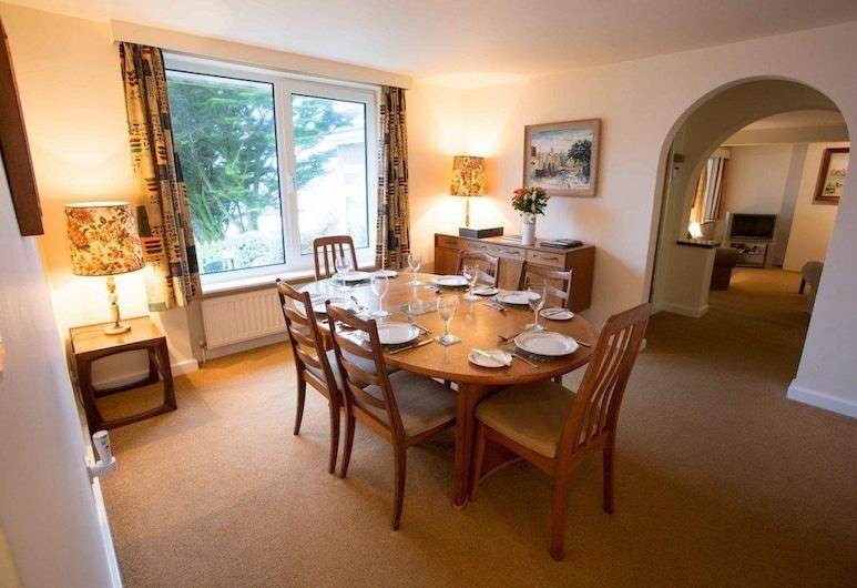 Fourwinds, Penzance, Casa, 3 habitaciones, Sala de estar