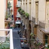 Economy Üç Kişilik Oda, Balkon - Şehir Manzaralı