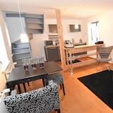 Appartement (Lotte) - Coin séjour