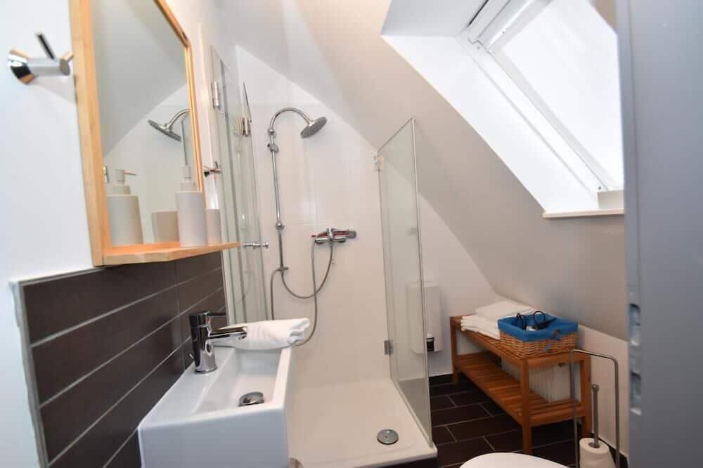 Appartement (Lotte) - Salle de bain