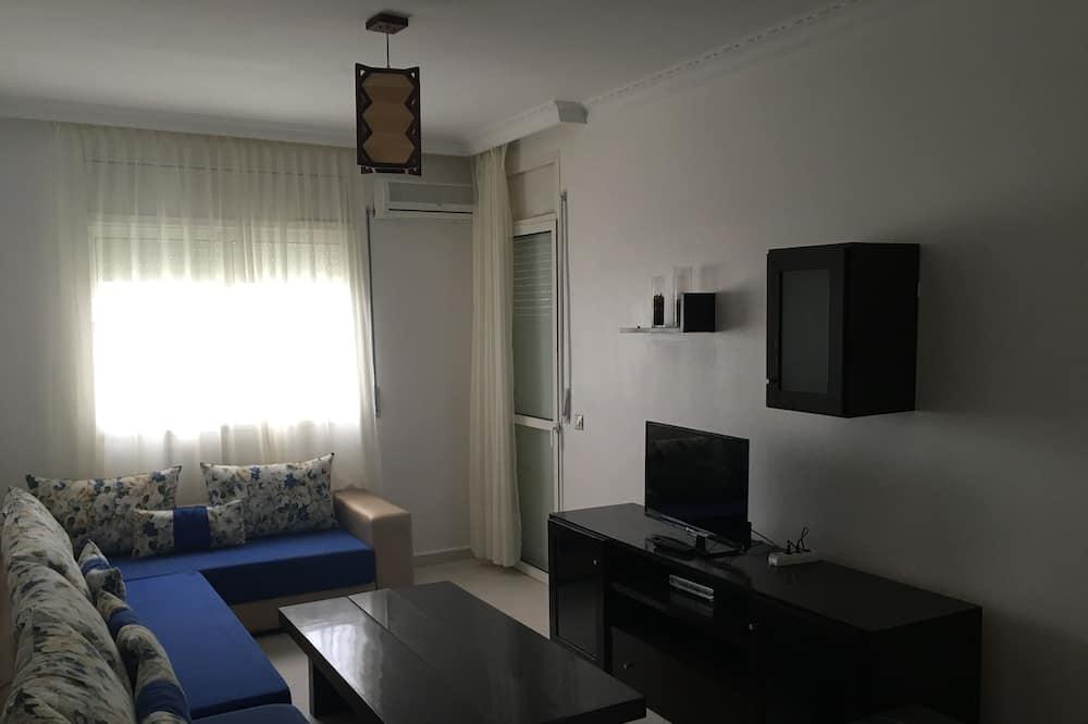 Διαμέρισμα, 2 Υπνοδωμάτια, Θέα στον Κήπο - Κύρια φωτογραφία