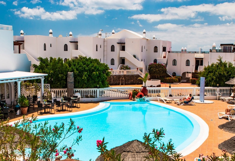 Residencial Teguisol, Teguise