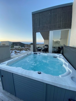 Bild vom Kerbyggd: Luxury House and Cottage in Golden Circle in Selfoss