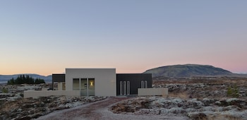 Mynd af Kerbyggð: Luxury House and Cottage in Golden Circle í Selfoss