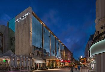 Foto del The Stay Boutique Hotel Central Square en Plovdiv