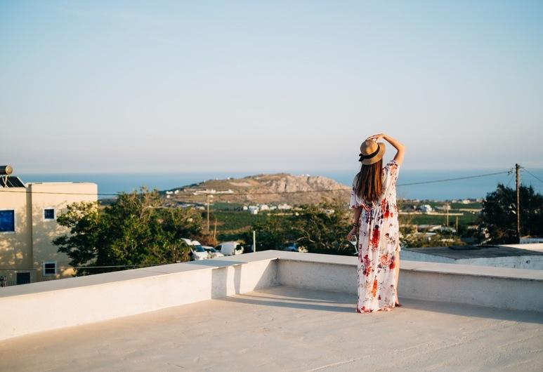 Mesanto Luxury Suites, Santorini, Terrace/Patio