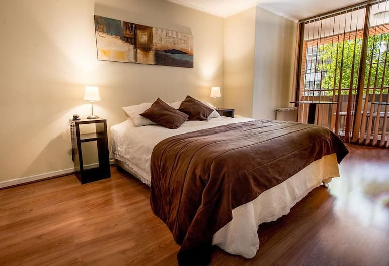 International Suites, Santiago