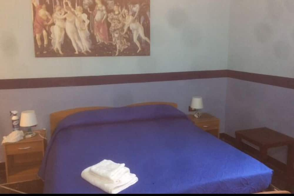Dubbelrum eller tvåbäddsrum - Gästrum