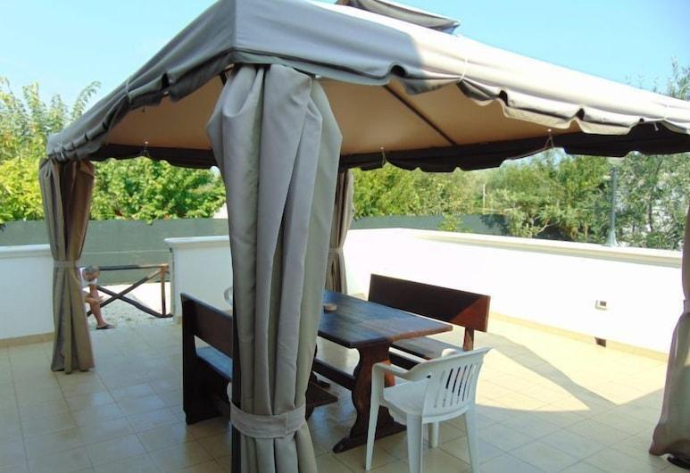 Villa Matteo Trilo 2, Vieste, Apartment, 2 Bedrooms, Terrace/Patio