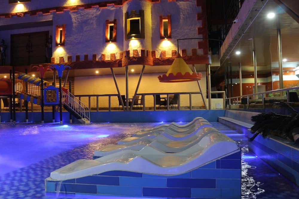 Hotel Castillo Resort