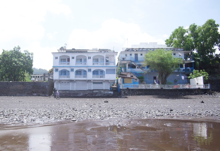 Océanis Hotel, Anjouan