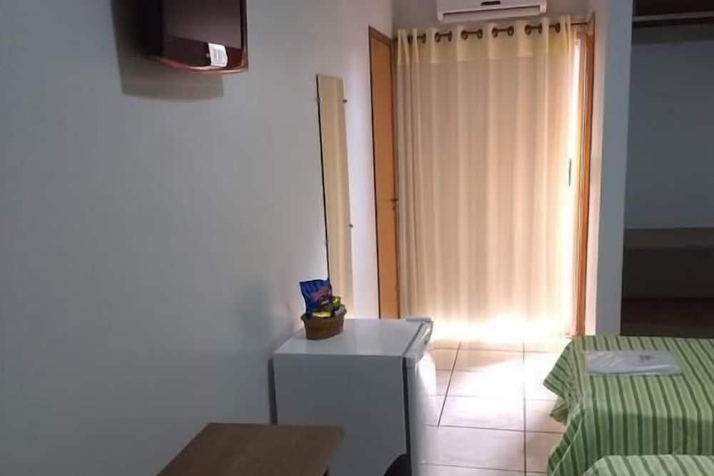 Habitación triple, para no fumadores - Habitación