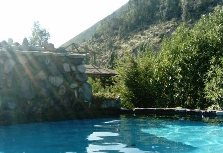 Spacio Diaguitas, Vicuna, Cottage, 1 Bedroom, Private Bathroom, Private pool