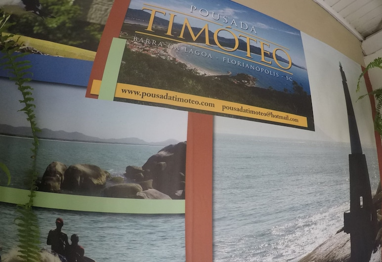 Pousada Timóteo, Florianopolis