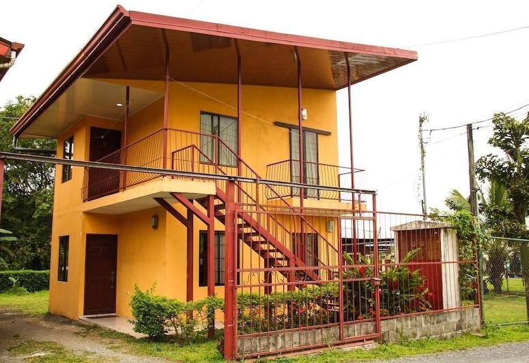 Apartamentos Yaras, La Fortuna