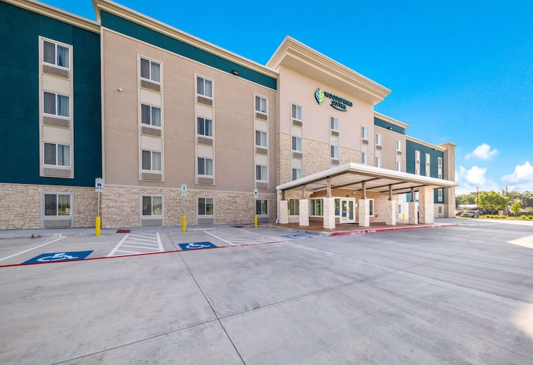 WoodSpring Suites Dallas Plano Central Legacy Drive, Plano