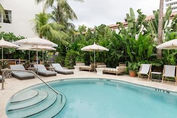 A(z) Palihouse Miami Beach hotel fényképe itt: Miami Beach