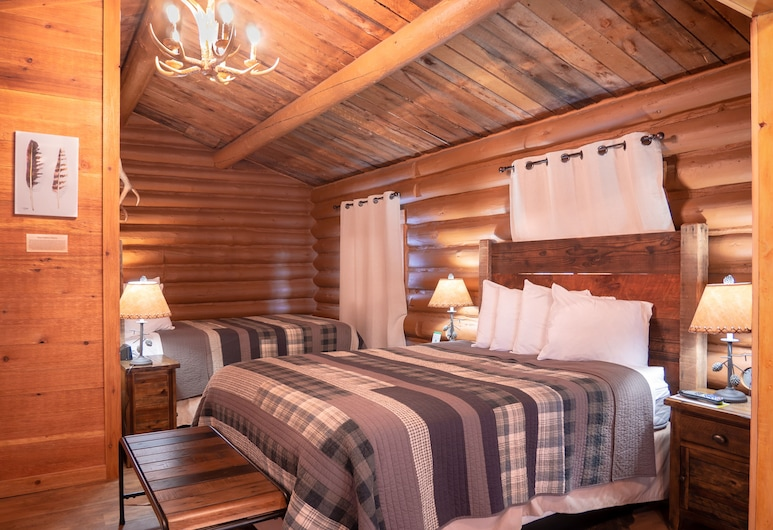 Elkhorn Cabins And Inn, Вест-Єллоустоун