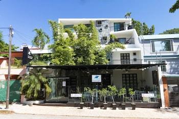 תמונה של Marazul Hotel Boutique בקנקון