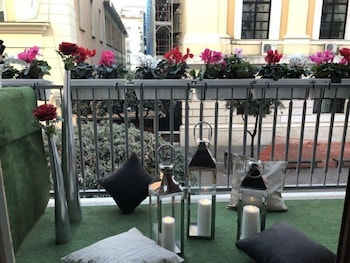Picture of Corso 126 Guest House in Salerno