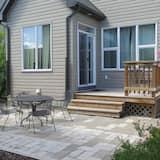Kuća, Više kreveta (Short Term Furnished  - Utilities Inc) - Balkon