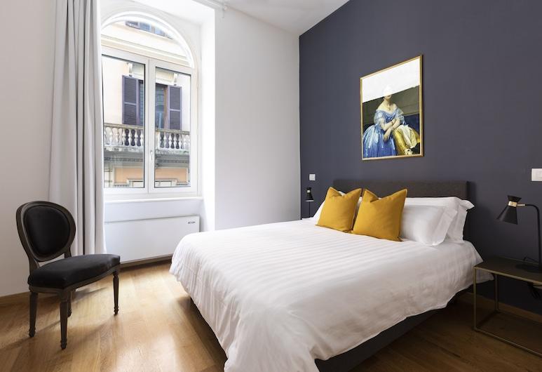松德爾酒店 - 特雷維方塔納, Rome, 尊貴套房, 4 間臥室, 客房