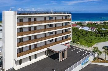Fotografia hotela (Yukurina Resort Okinawa Umikaji) v meste Motobu