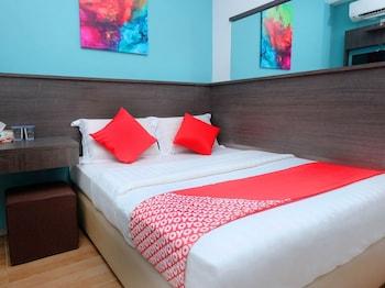 瓜拉登嘉樓OYO 768 法哈巴魯精品飯店的相片