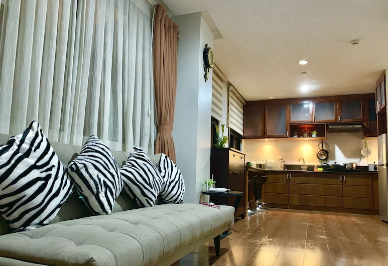Spacious 1 BR Unit in AppleOne Ayala, Cebu