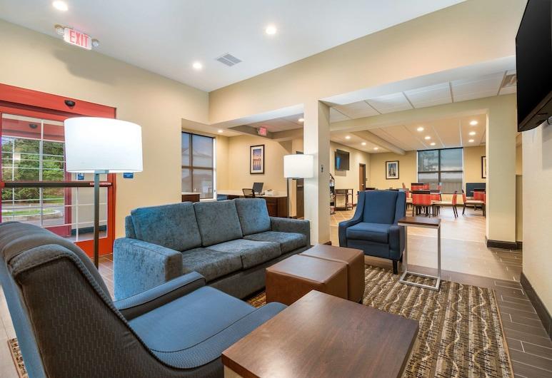Comfort Inn & Suites Harrisburg - Hershey West, Harrisburg, Eteisaula